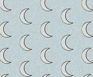 moon, wallpaper, and aesthetic image
