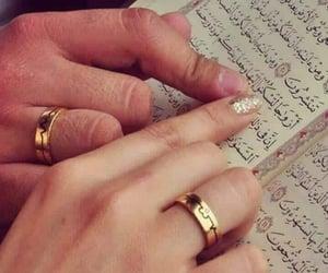 mariage, ﺯﻭﺍﺝ, and lové image