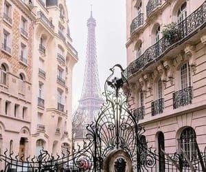 paris, architecture, and beautiful image
