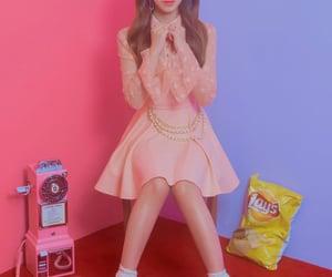 kpop, moko, and honey popcorn image