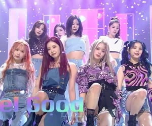 girls, lq, and park jiwon image