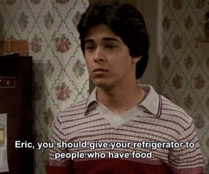 fez, 70's, and that 70's show image