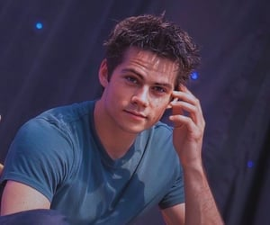 actor and dylanobrien image
