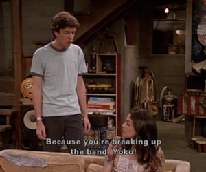 70s, that 70s show, and eric forman image