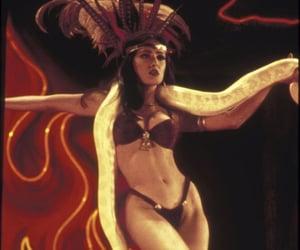 movies, quentin tarantino, and snakes image