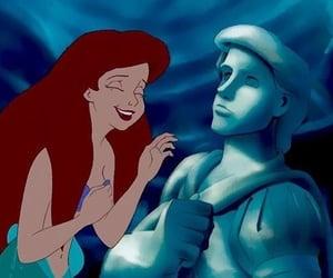 animation, classic, and princess image