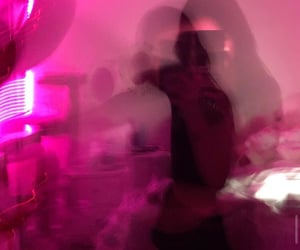 aesthetic, égirl, and pink image