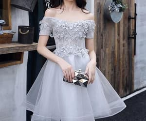 dresses, formal dress, and formal dresses image