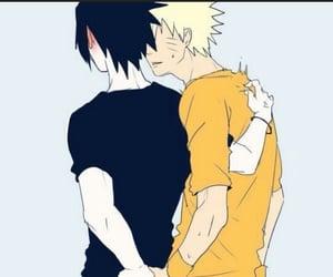 anime, bl, and sasuke image