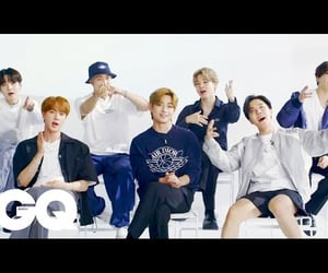 army, gq, and japanese fashion image