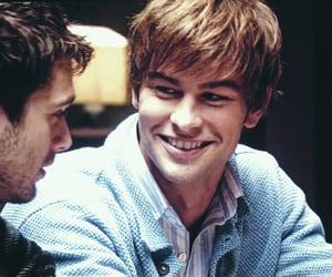 Avengers, boys, and Chace Crawford image