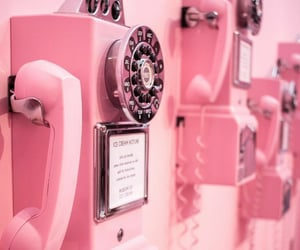 pink and aesthetic image