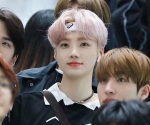 k-pop, new, and theboyz image