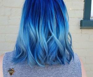 Cool hair colours..........🌈