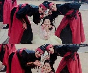 kim, kpop, and choi image