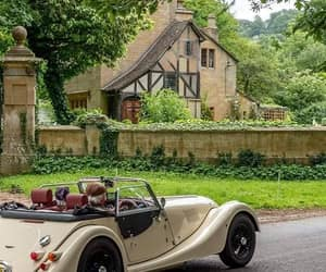 architecture, car, and charming image