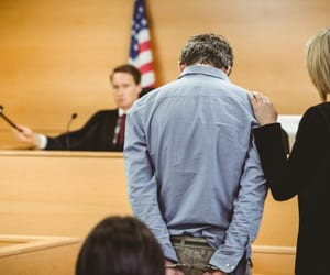 rehabilitation, court-ordered rehab, and detoxing in jail image