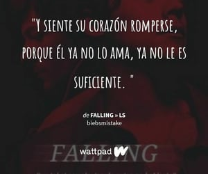 amor, frases, and styles image
