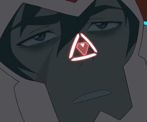 keith, Voltron, and legendary defender image