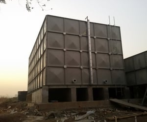 water tanks, grp tanks, and light weight water tanks image