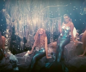 clip, perrie edwards, and banner image