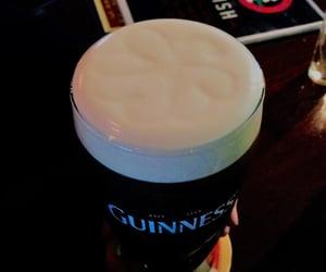 dublin, guinness, and ireland image
