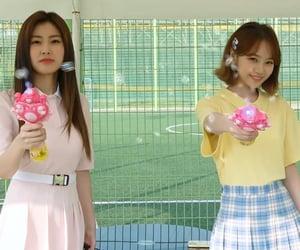kpop, kang hyewon, and izone image