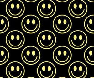 creepy, dark, and emoji image