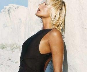 90's, blonde, and brasil image