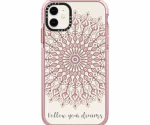 girly, techaccessories, and mandala image
