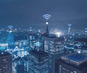 service wifi maroc, wifi hotspot maroc, and internet en afrique image
