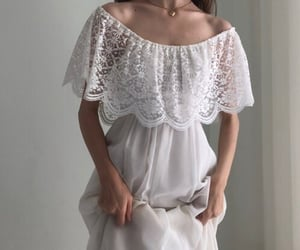 classic, details, and dress image
