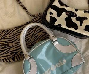 bag, cute, and handbag image