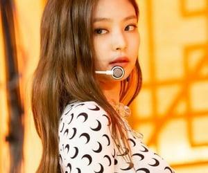 beautiful, girl, and kpop image