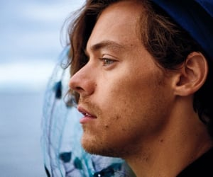 Harry for rolling stones