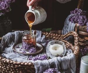 autumn, fall, and honey image