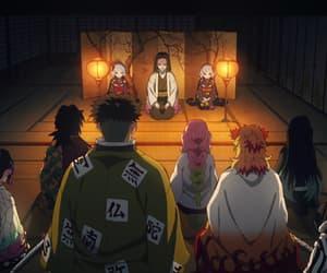 demon slayer, kimetsu no yaiba, and giyuu tomioka image