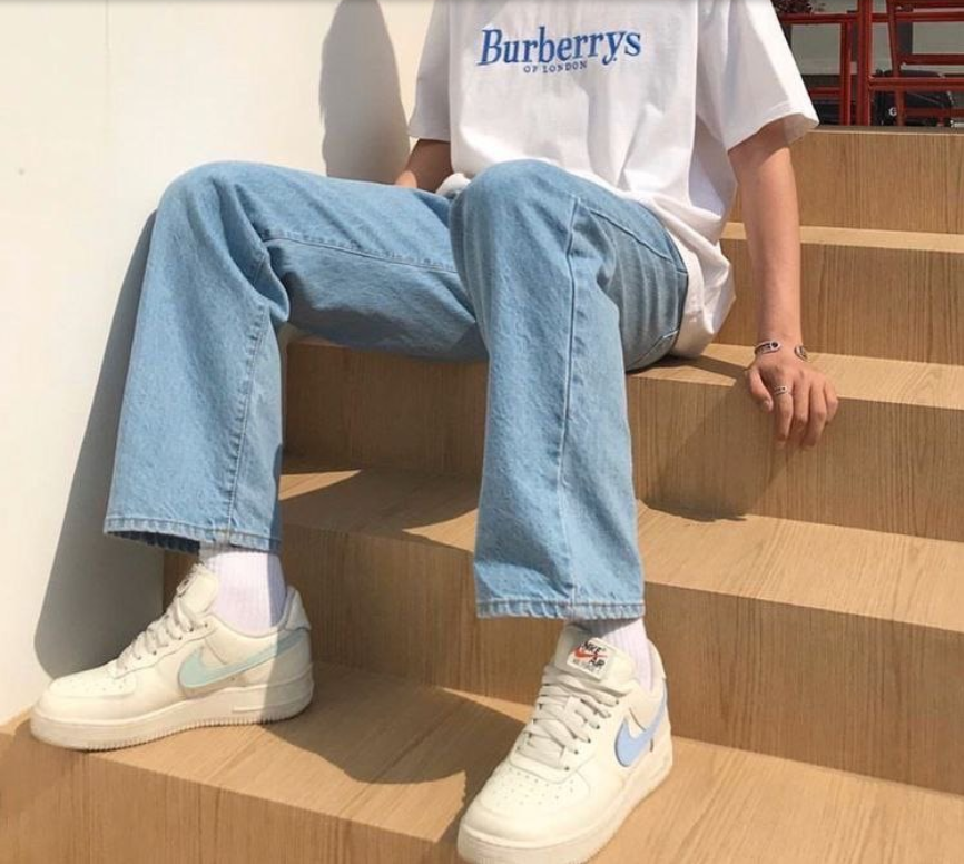 aesthetic, article, and sneakers image