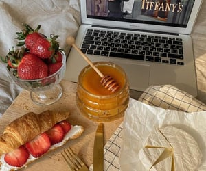 blog, croissant, and good image