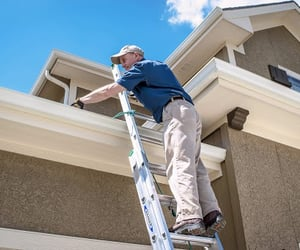 home improvement, home inspector training, and ushomeinspector image