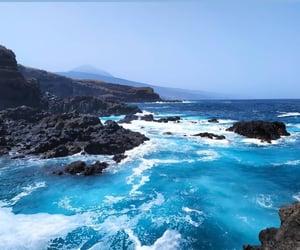 belleza, costa, and isla image