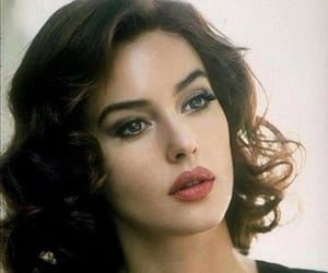 beauty and monica bellucci image
