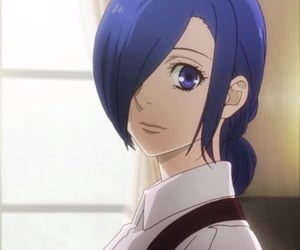 anime scenery, tokyo ghoul re, and anime image