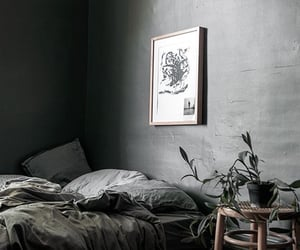 architecture, black, and decor image
