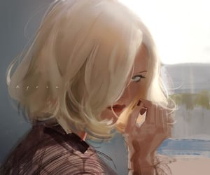 illustration and art image