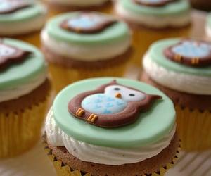 cake, cake decoration, and chocolate cake image