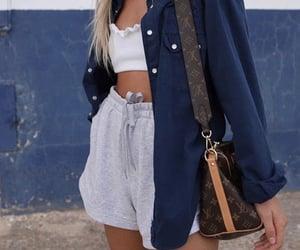 comfortable, fashion, and girl image