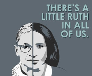 girl power, lawyer, and quotes image