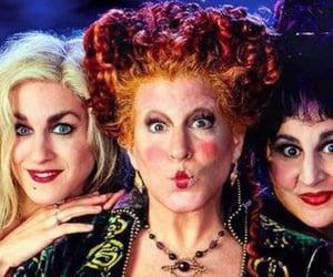 disney, Halloween, and hocus pocus image