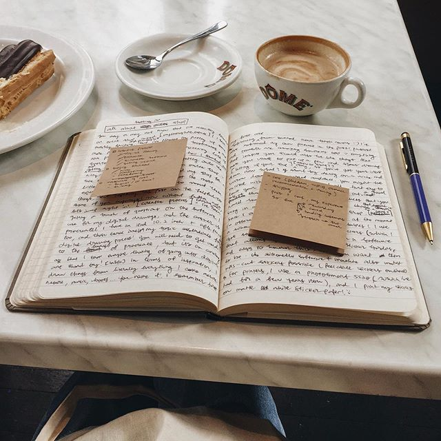 book and stationary image